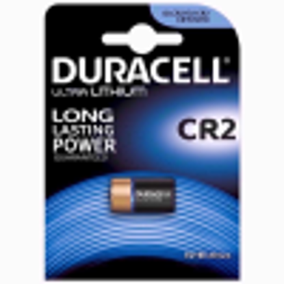Picture of DURACELL BATTERIES ULTRA DL CR2 M3