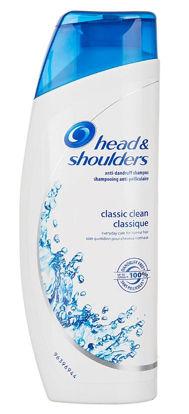 Picture of Head & Shoulders Anti-dandruff Shampoo - Classic Clean - 200ml