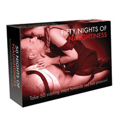 Picture of Fifty Nights of Naughtiness