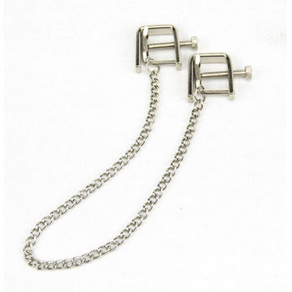 Picture of Bound to Please Heavy Duty Nipple Clamp