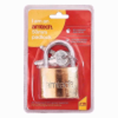 Picture of Am-Tech 50mm Padlock