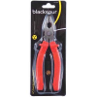 Picture of Blackspur BB-PL001 Combination Plier