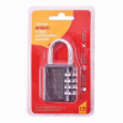 Picture of Am-Tech Combination Padlock