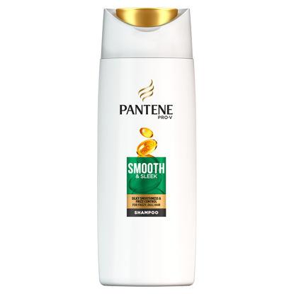 Picture of Pantene Pro-V Smooth & Sleek Shampoo 90Ml