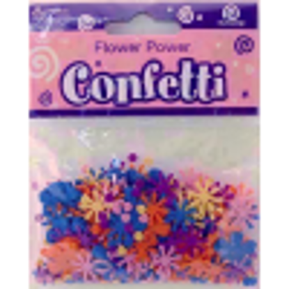 Picture of CONFETTI FLOWER POWER