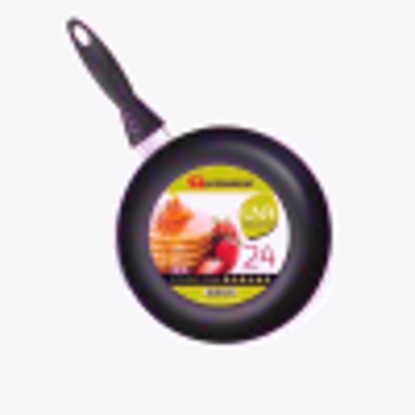 Picture of PRO COOK 24CM N/S FRYPAN