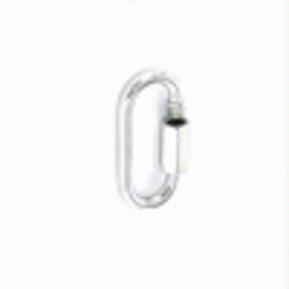 Picture of SECURIT QUICK LINK ZINC PLATED-6MM