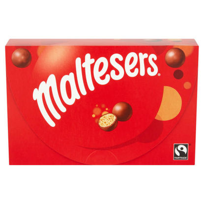 Picture of Maltesers Chocolate Box 185g