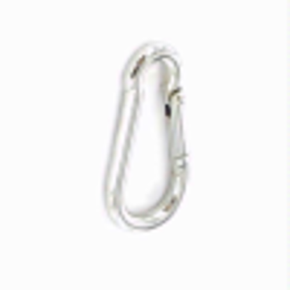 Picture of SECURIT SNAP HOOK ZINC PLATED 6MM