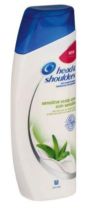 Picture of Head & Shoulders Anti-dandruff Shampoo - Sensitive Scalp Care - 200ml - Exp 03/21