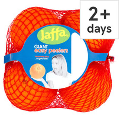 Picture of Jaffa Giant Easy Peeler