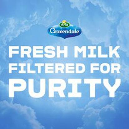 Picture of Cravendale Whole Milk 1 Litre