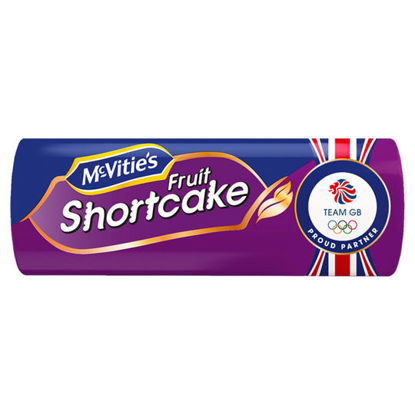 Picture of McVitie's Fruit Shortcake Biscuits 200g
