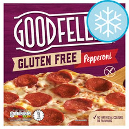 Picture of Goodfella's Pepperoni Pizza Gluten Free 317G