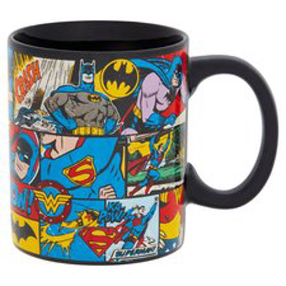 Picture of Dc Comic Mug