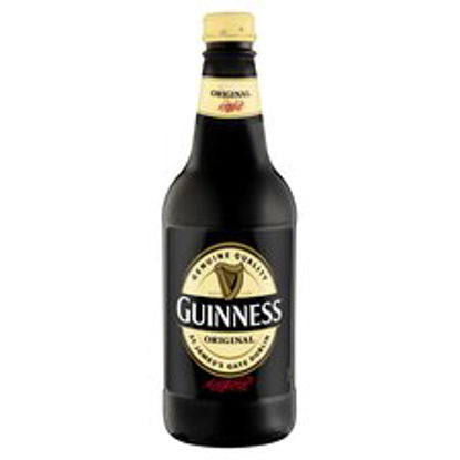 Picture of Guinness Original 500Ml