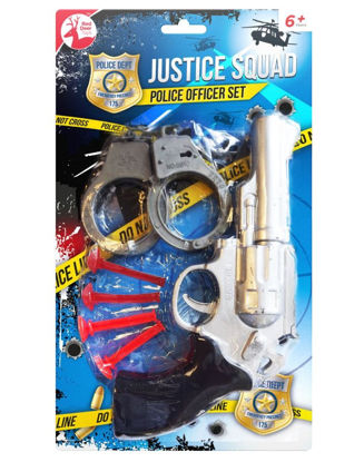 Picture of POLICE GUN SET