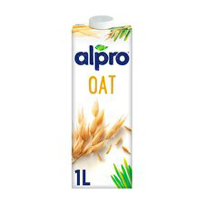 Picture of Alpro Oat Drink 1 Litre