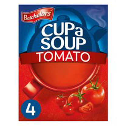 Picture of Batchelors Cup A Soup Tomato 93G
