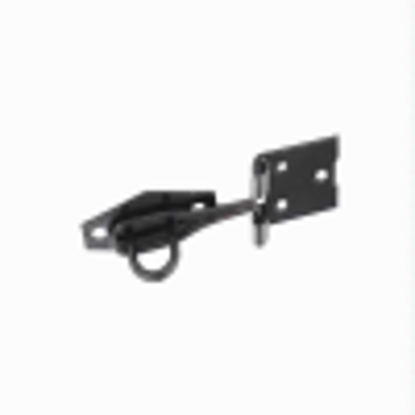 Picture of Securit Wire Hasp & Staple Black
