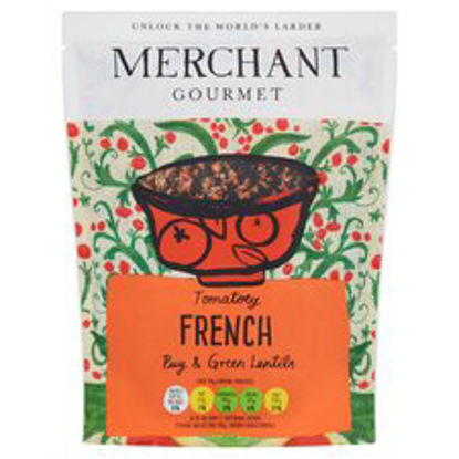 Picture of Merchant Gourmet Tomatoey French 250G