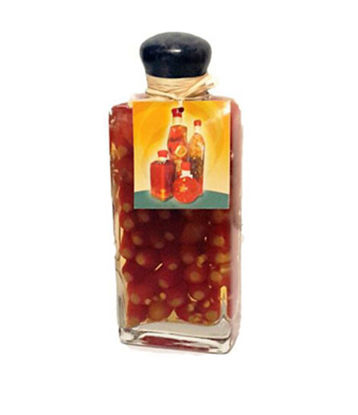 Picture of Culinary Decorative Art Bottles - Price Marked £1.99