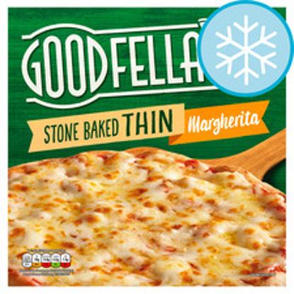 Picture of Goodfella's Stonebaked Thin Margherita 345G