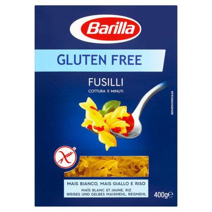 Picture of Barilla Gluten Free Fusilli 400G