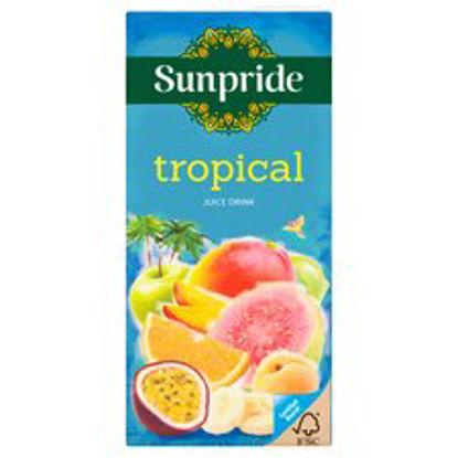 Picture of Tropicana Orange Juice Smooth 1.6 Litre
