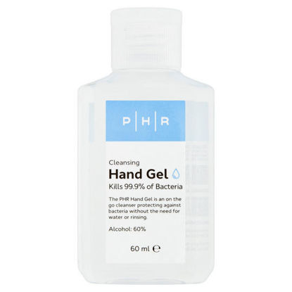 Picture of PHR Cleansing Hand Gel 60ml