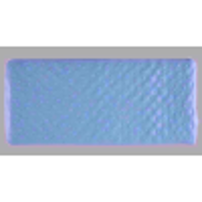 Picture of CONTEMPORARY BATH MAT BLUE