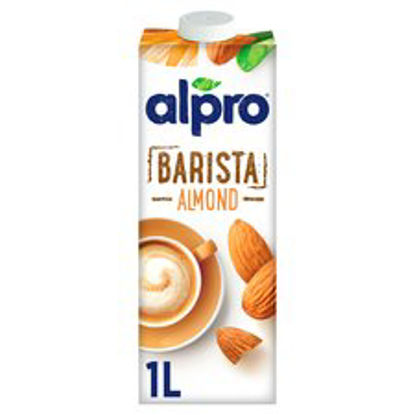 Picture of Alpro Barista Almond 1 Litre