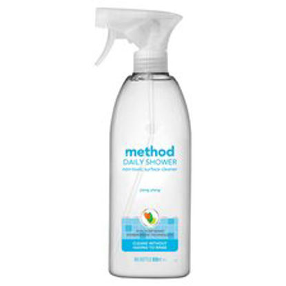 Picture of Method Spray Shower Cleaner Ylang 828Ml