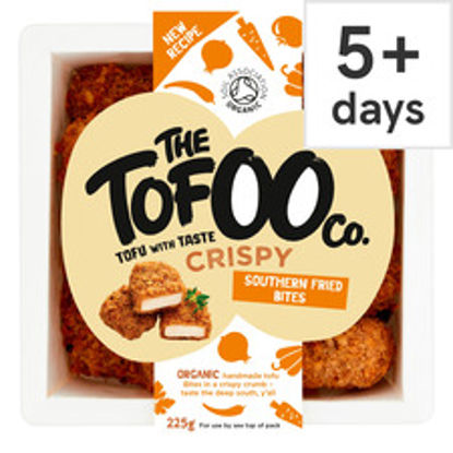 Picture of Tofoo Co Crispy Southern Fried Bites 225G