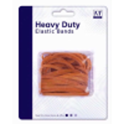 Picture of ANKER ELASTIC BANDS HEAVY DUTY 50G