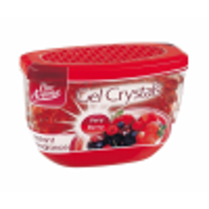 Picture of PAN AROMA GEL CRYSTALS-VERY BERRY