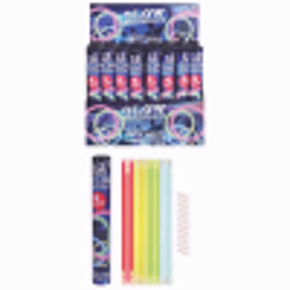 Picture of PARTY TIME GLOW STICK 12PCS