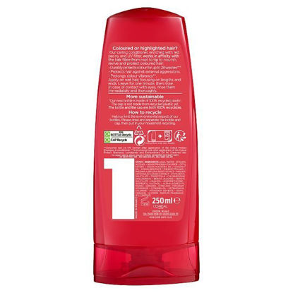 Picture of LOreal Elvive Colour Protect Conditioner 250ml