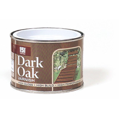 Picture of 151 Dark Oak Varnish Touch Up, 180ml