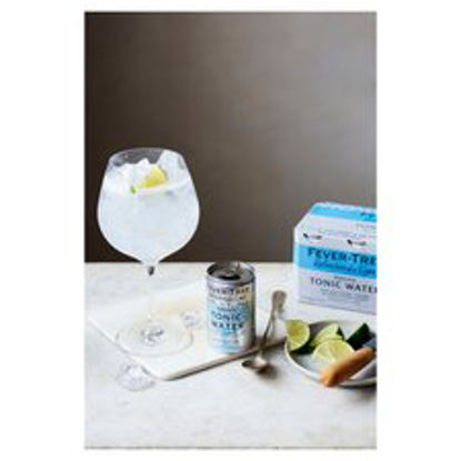 Picture of Fever-Tree Tonic Naturally Light 8 X 150Ml