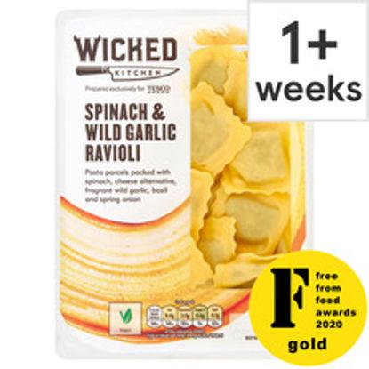 Picture of Wicked Kitchen Rockin Ravioli 250G