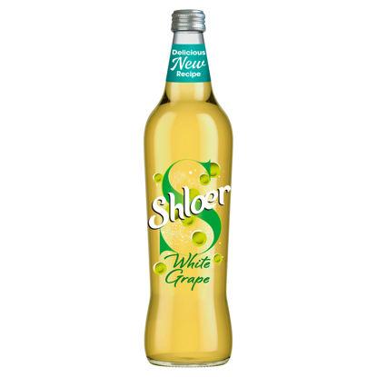 Picture of Shloer White Grape 750Ml