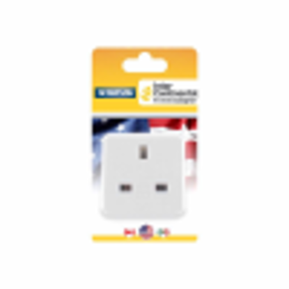 Picture of STATUS INTERCONTINENTAL TRAVEL ADAPTER