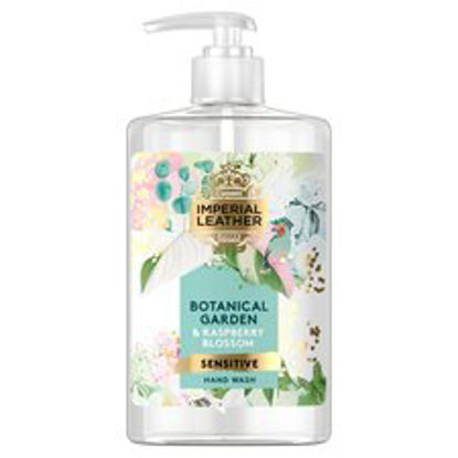 Picture of Imperial Leather Botanical Garden Hand Wash 300Ml