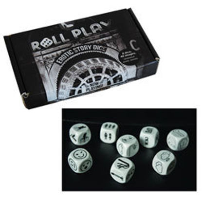 Picture of Roll Play Dice Game