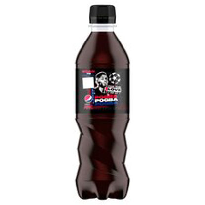 Picture of Pepsi Max Slam Bottle