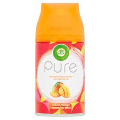 Picture of Airwick Air Freshener Pure Freshmatic Refill Mango 250Ml