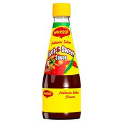 Picture of Maggi Hot & Sweet Tomato Chilli Sauce 400G
