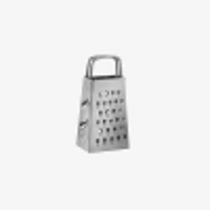 Picture of Mason Cash Essentials Stainless Steel Mini Grater, Silver