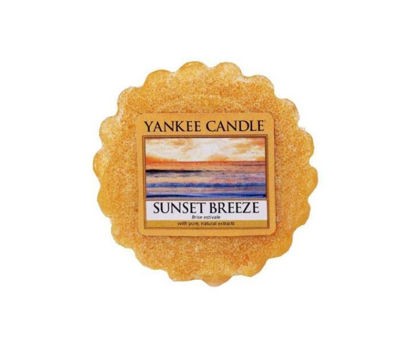 Picture of Yankee Candle - Tarts Wax Melts - Sunset Breeze - 22g